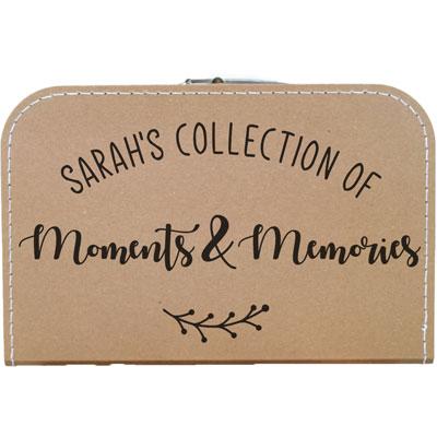 herinneringskoffer van sarah