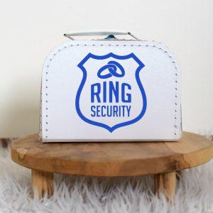 Ring Security Jongen
